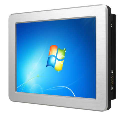 Panel-PC / TFT LCD - Shenzhen Hengstar Technology Co., Ltd.