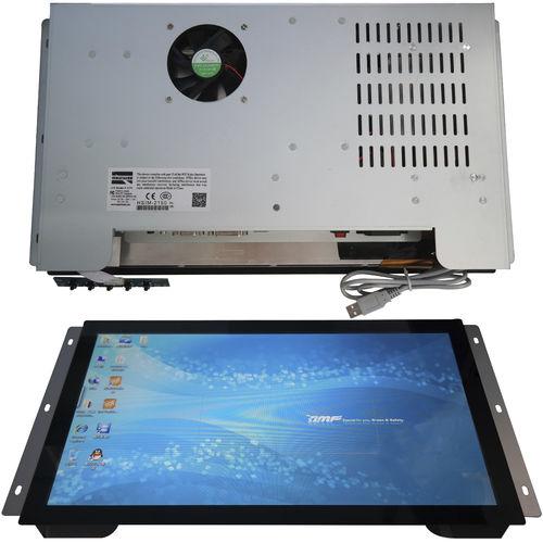 Touchscreen-Monitor - Shenzhen Hengstar Technology Co., Ltd.
