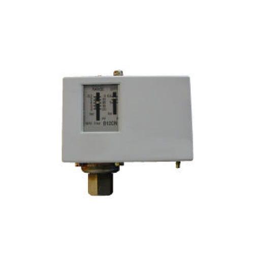 Druckschalter für Flüssigkeiten / für Gas / Differenz / einstellbar