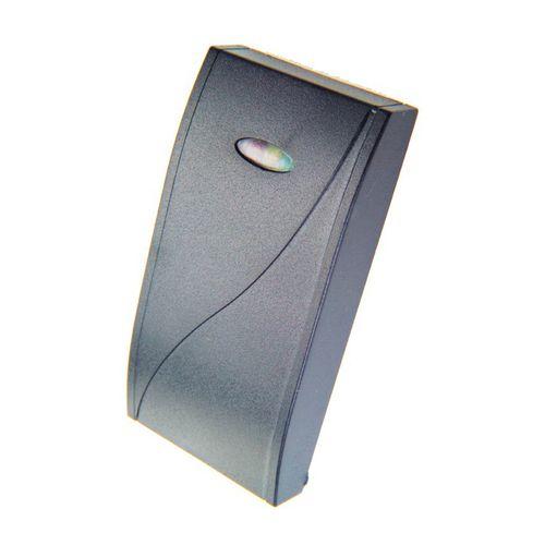 RFID-Leser / mit integrierten Antennen / wasserdicht