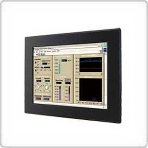 Touchscreen-Bildschirm / 17