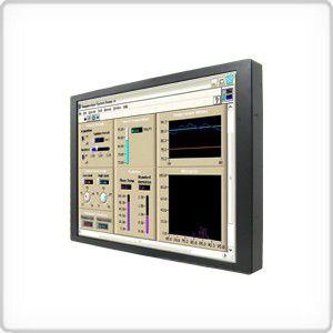 Touchscreen-Bildschirm / 20