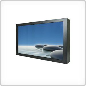 Touchscreen-Bildschirm / 27