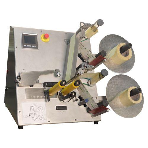 Tischgerät-Etikettiermaschine