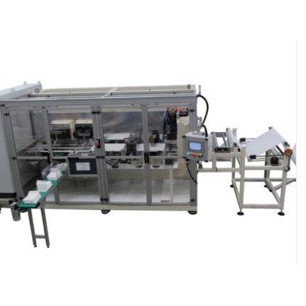 Anlage zur Produktion von Handschuhen - Cera Engineering