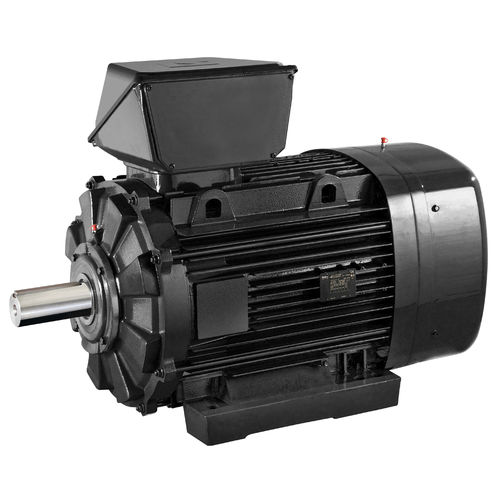 AC-Motor - LEROY-SOMER