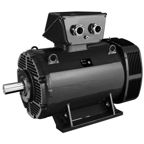 3-Phasen-Motor - LEROY-SOMER