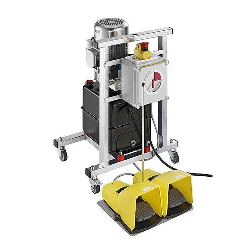 elektrohydraulische Hydraulikpumpe