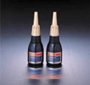 Cyanacrylat-Klebstoff / Einkomponenten / schnellhärtender / Industrie