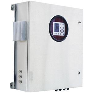Biogasanalysator / CO2/02 / CO / Schwefelwasserstoff