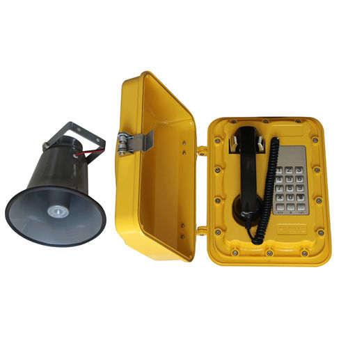analoges Telefon - Joiwo Explosion Proof Science and Technology