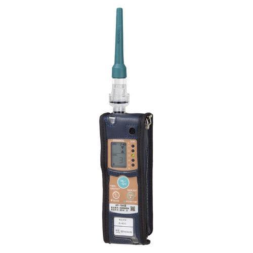 Gasleckdetektor / Heißdraht / mit Halbleitersensor / kompakt