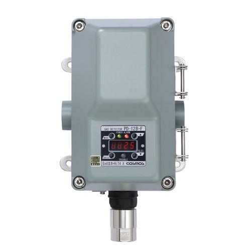 Sprengstoffdetektor / Giftgas / für brennbare Gase / Gas