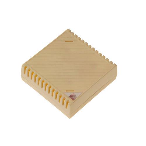 Pt100-Temperatursensor / für Wandmontage / Luft / für Prozess