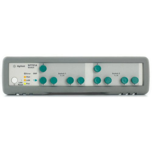 Ethernet-Switch / 10 Ports