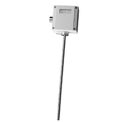 Massendurchflussmesser / thermisch / für Gas / Eintauchfühler