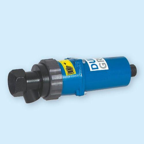 Flammendetektor / Gas / UV-Licht / Infrarot