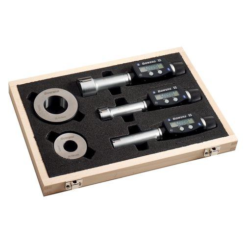 Bohr-Mikrometer