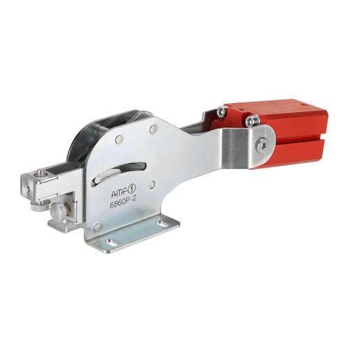 pneumatischer Schnellspanner - ANDREAS MAIER GmbH & Co. KG (AMF)