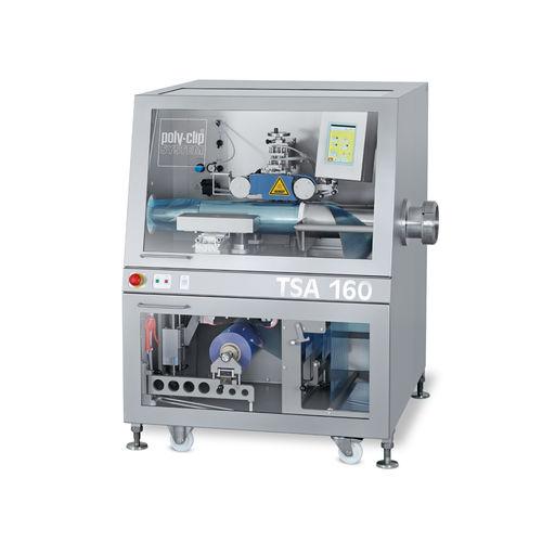 automatische Siegelmaschine / kontinuierlich
