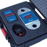 digitales Kraftmessgerät / mobil / kompakt / hochkapazitiv