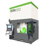 3D-Drucker / Metall / LMD / 5-Achs / Großformat