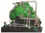 Wasserpumpe / Öl / mit Elektromotor / zentrifugal