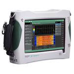 Spektrumanalysator / Handgerät / kontinuierlich / kompakt