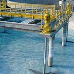 Turbinenmischer / kontinuierlich / für Klebstoff / Lack