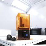 3D-Drucker / Harz / LCD / Prototyping / Dental