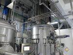 Lösemittel-Absaugsystem / Labor / für die Lebensmittelindustrie