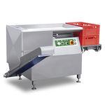 industrielle Fleischschneidemaschine