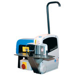 Schneidmaschine für Metall / Rundmesser / Schlauch / CNC