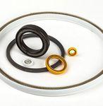 O-Ring-Dichtung / Polymer / dynamisch