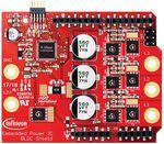 32-Bit-Mikrocontroller / für Automobilanwendungen / zur Motorkontrolle / system-on-chip