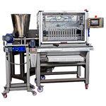 Industrielle Nudelmaschine / Tortellini / Cappellacci