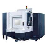 5-Achs-Schleifmaschine / für Turbinenschaufel / Werkstück / CNC