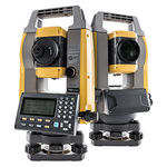 Reflektorlose-Totalstation / wasserdicht / Bluetooth