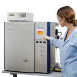 Reaktor unter Druck / katalytischer / Labor / Prozess