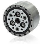zylindrisches Getriebe / konzentrisch / für Kraftübertragungen / kompakt