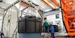 Shuttle-Rotationsformmaschine