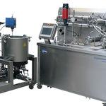 Produktionsanlage für Margarine