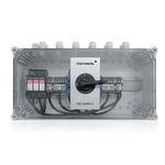 Dreh-Lasttrennschalter / für Photovoltaikanwendung / DC / für Solar-Wechselrichter