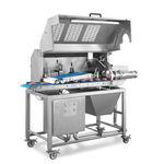 Fleischformmaschine für Fleischbällchen / automatisch