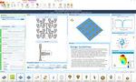 Software für Projektentwicklung / Datenbank / Modellierung / Prozess