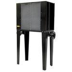 Luftnachkühler / für Industrieanwendungen / kompakt / Luftkondensation