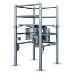 Pulverhandlingsystem / Industrie