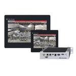Computer für Industrieanwendungen / mobil / Intel® Atom E3845 / Touchscreen