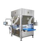 Ultraschall-Keksschneidemaschine