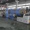 Rohrextrusionsanlage / für Thermoplaste / für PVC / Einschicht